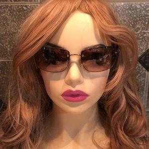 COACH 💛 Bleeker Sunglasses Rose Tortoise Shell